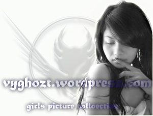 v-ghozt girls picture's